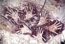 boquet of hands