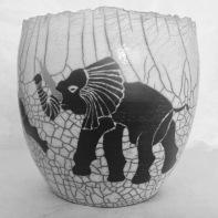 elephant:rhino 2